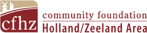 Community Foundation of the Holland Zeeland Area Logo
